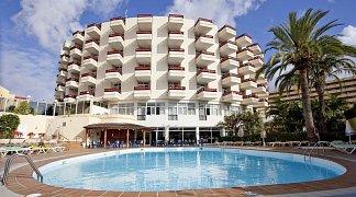 Hotel Rondo, Spanien, Gran Canaria, Playa del Inglés