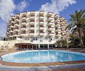 Hotel Rondo, Spanien, Gran Canaria, Playa del Inglés, Bild 1