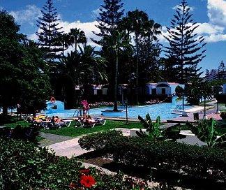 Hotel Cordial Biarritz, Spanien, Gran Canaria, Playa del Inglés, Bild 1