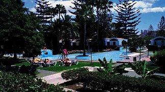 Hotel Cordial Biarritz, Spanien, Gran Canaria, Playa del Inglés
