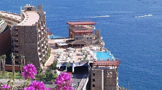 Hotel Gloria Palace Amadores, Spanien, Gran Canaria, Playa Amadores