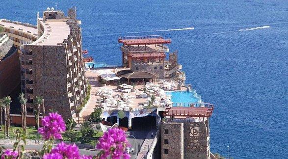 Hotel Gloria Palace Amadores, Spanien, Gran Canaria, Playa Amadores, Bild 1
