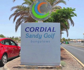 Hotel Cordial Sandy Golf, Spanien, Gran Canaria, Campo International, Bild 1