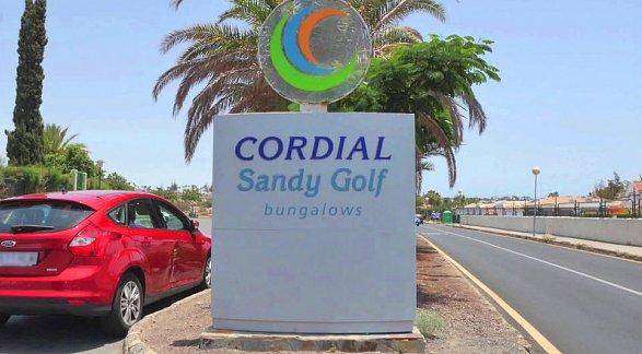 Hotel Cordial Sandy Golf, Spanien, Gran Canaria, Campo Internacional, Bild 1