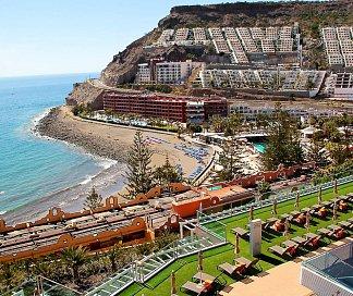 Hotel Riviera Vista, Spanien, Gran Canaria, Playa del Cura, Bild 1
