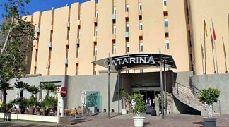 Abora Catarina by Lopesan Hotels, Spanien, Gran Canaria, Playa del Inglés