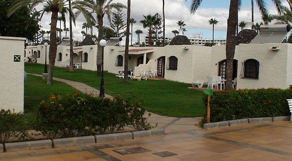 Hotel HD Parque Cristobal Gran Canaria, Spanien, Gran Canaria, Playa del Inglés, Bild 1