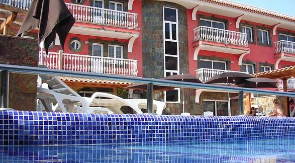 Hotel La Aldea Suites, Spanien, Gran Canaria, La Aldea de San Nicolas, Bild 1