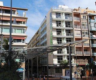 Hotel Aloe Canteras, Spanien, Gran Canaria, Las Palmas de Gran Canaria, Bild 1