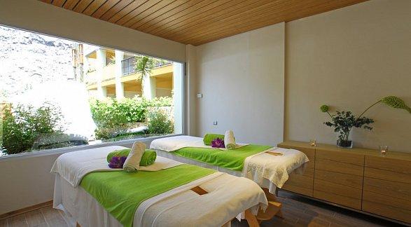 Hotel Cordial Mogan Playa, Spanien, Gran Canaria, Puerto de Mogan, Bild 1