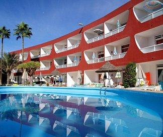 Hotel Ecuador, Spanien, Gran Canaria, Playa del Inglés, Bild 1