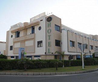 Hotel Puerto de las Nieves, Spanien, Gran Canaria, Agaete, Bild 1