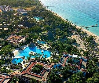Hotel Iberostar Hacienda Dominicus, Dominikanische Republik, Südküste, Bayahibe, Bild 1