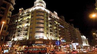 Hotel Emperador, Spanien, Madrid