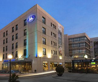 Hotel Elba Madrid Alcal , Spanien, Madrid, Bild 1