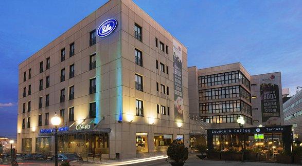 Hotel Elba Madrid Alcal, Spanien, Madrid, Bild 1