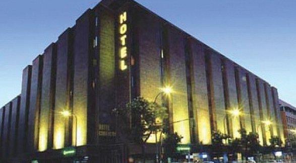 Hotel Novotel Madrid Center, Spanien, Madrid, Bild 1