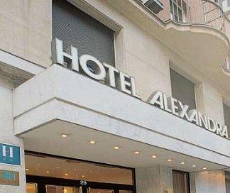 Hotel Sterling, Spanien, Madrid, Bild 1