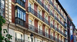 Hotel Catalonia Plaza Mayor, Spanien, Madrid