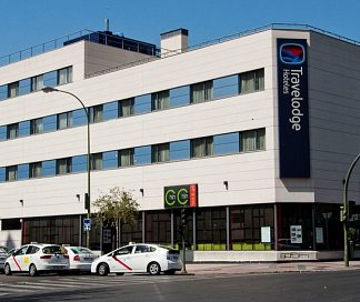 Hotel Travelodge Torrelaguna, Spanien, Madrid, Bild 1