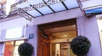Hotel Catalonia Goya, Spanien, Madrid