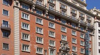 Senator Gran Vía 70 Spa Hotel, Spanien, Madrid