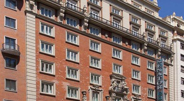 Senator Gran Vía 70 Spa Hotel, Spanien, Madrid, Bild 1