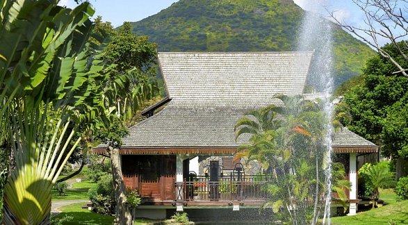 Hotel Sofitel L'Imperial Resort and Spa, Mauritius, Flic en Flac, Bild 1