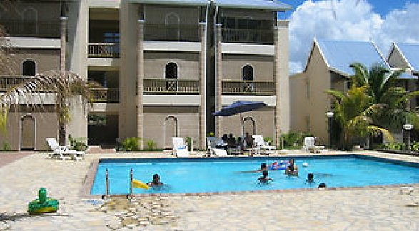 Hotel Le Palmiste Resort & Spa, Mauritius, Trou aux Biches, Bild 1