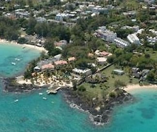 Hotel Hibiscus Resort and Spa, Mauritius, Grand Baie, Bild 1