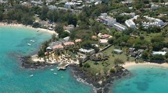 Hotel Hibiscus Resort and Spa, Mauritius, Grand Baie, Bild 1
