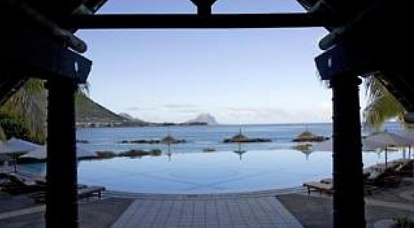 Hotel Sands Resort, Mauritius, Flic en Flac, Bild 1