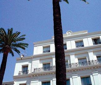 Hotel Le Canberra, Frankreich, Côte d'Azur, Cannes, Bild 1