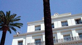Hotel Le Canberra, Frankreich, Côte d'Azur, Cannes