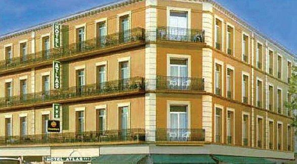 Hotel Colette, Frankreich, Côte d'Azur, Cannes, Bild 1