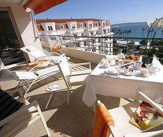 Hotel Majestic Barriere, Frankreich, Côte d'Azur, Cannes, Bild 1