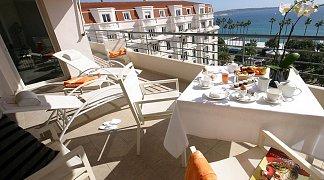Hotel Majestic Barriere, Frankreich, Côte d'Azur, Cannes