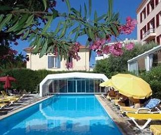 Hotel des Orangers, Frankreich, Côte d'Azur, Cannes, Bild 1