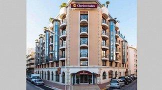 Hotel Clarion Suites Cannes Croisette, Frankreich, Côte d'Azur, Cannes