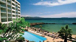 Hotel Pullman Cannes Mandelieu Royal Casino, Frankreich, Côte d'Azur, Mandelieu-la-Napoule