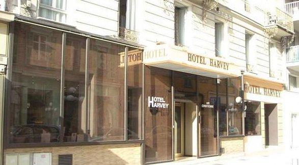 Hotel De Suède, Frankreich, Côte d'Azur, Nizza, Bild 1