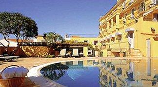 Hotel La Perouse, Frankreich, Côte d'Azur, Nizza