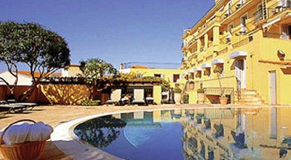Hotel La Perouse, Frankreich, Côte d'Azur, Nizza, Bild 1