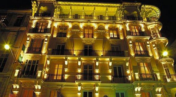 Hotel Best Western Plus Hôtel Massena Nice, Frankreich, Côte d'Azur, Nizza, Bild 1