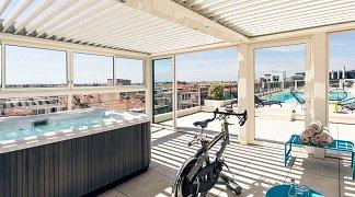 Hotel Mercure Centre Notre Dame, Frankreich, Côte d'Azur, Nizza