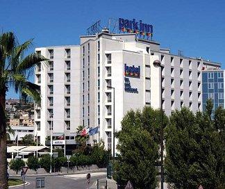 Hotel Park Inn by Radisson Nice Airport, Frankreich, Côte d'Azur, Nizza, Bild 1