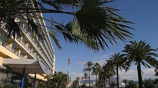 Hotel Radisson Blu Nizza, Frankreich, Côte d'Azur, Nizza