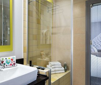 Hotel ibis Styles Nice Vieux Port, Frankreich, Côte d'Azur, Nizza, Bild 1