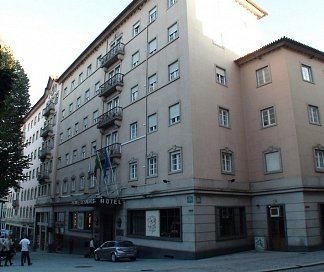 Hotel Infante Sagres, Portugal, Porto, Bild 1