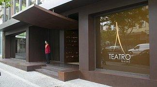 Teatro - Design Hotels, Portugal, Porto